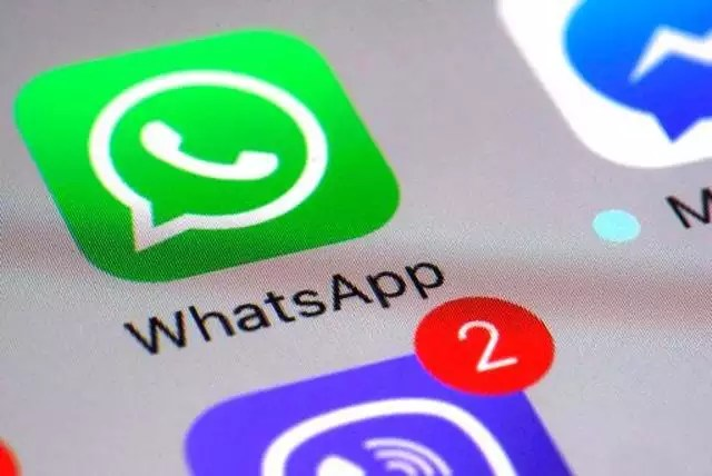How to prevent WhatsApp from using more internet data