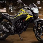 Honda Cb Hornet 160r Price 2018 Honda Cb Hornet 160r Launched With Abs Times Of India
