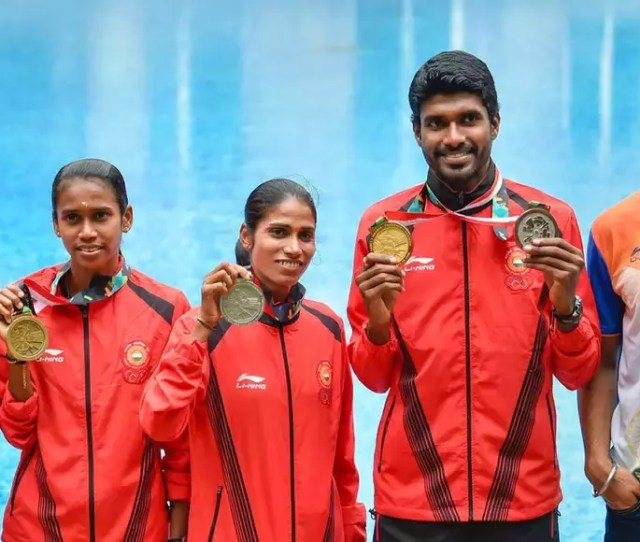 Asian Games  The Hits And The Misses Asian Games  News Times Of India