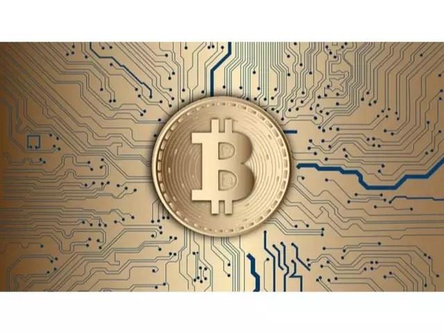 Bitcoin crosses 10000 USD mark