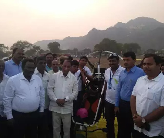 Hill Festival Will Be Historical Andhra Speaker Kodela Sivaprasada Rao