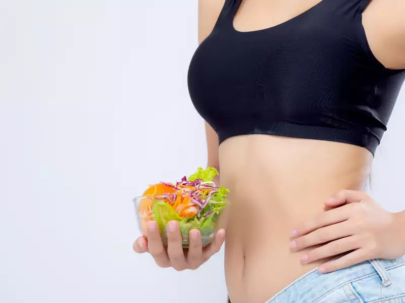 weight loss: 7 weight loss foods to curb cravings and lose belly ...