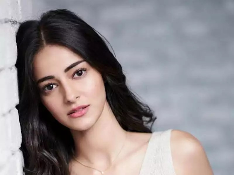 Netizens Are Going Gaga Over Ananya Panday S Groovy Dance Number From Her Debut Movie Hindi Movie News Times Of India