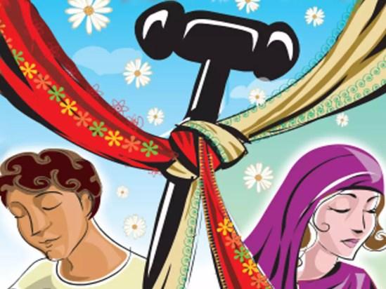 Remove notice period for interfaith marriage: Plea in Delhi HC   Delhi News  - Times of India