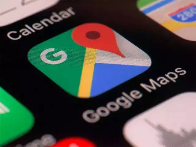 Google maps introduces speedometer into its Maps service