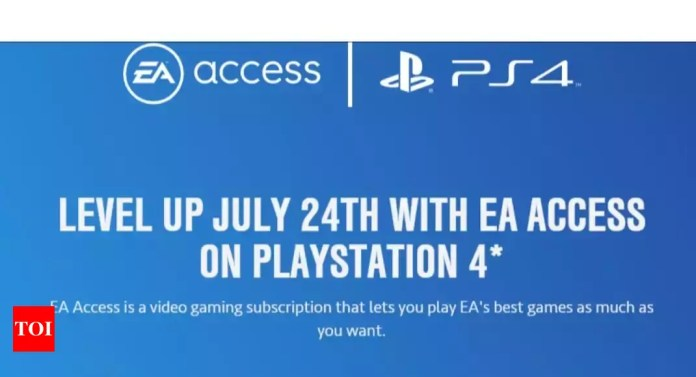Image result for EA PS4