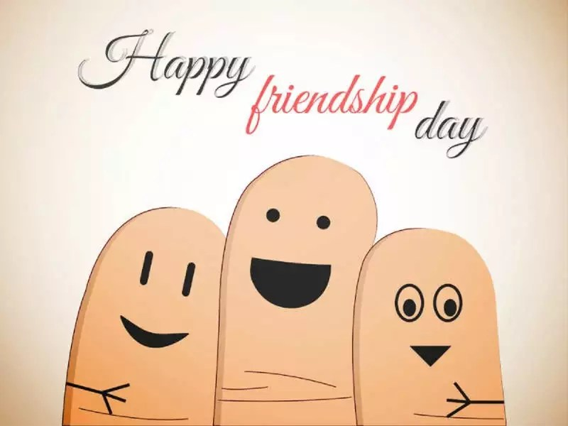 Happy Friendship Day 2020: Wishes, Images, Quotes, Status, Messages, Photos, SMS, Wallpaper, Pics and Greetings