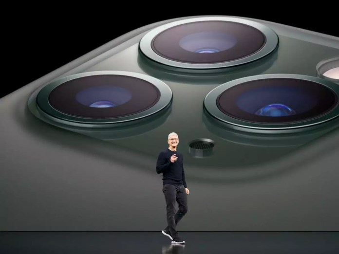 Iphone 11 These Are The Iphone 11 11 Pro And 11 Pro Max Specs That Apple Doesn T Want You To See Times Of India