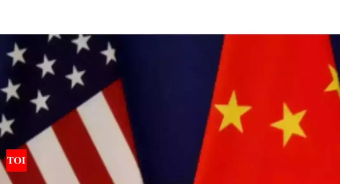Trump says US-China trade talks are 'going very well' 1