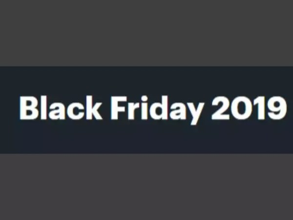Black Friday 2019: Dates, expected deals and more | Gadgets Now