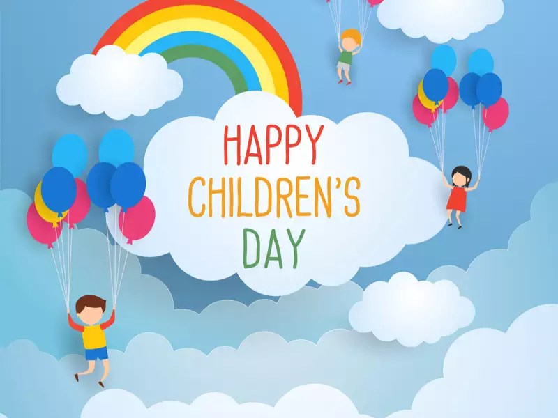 Children's Day Messages, Prayers, Wishes, Quotes
