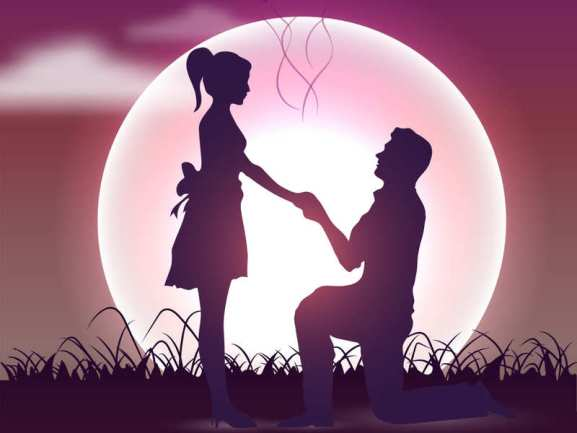 Happy Propose Day 2021: Wishes, Messages, Quotes, Images, Facebook &  Whatsapp status - Times of India