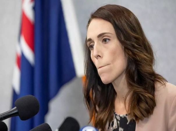 Jacinda Ardern says racist threat lingers after New Zealand mosque attacks  - Times of India