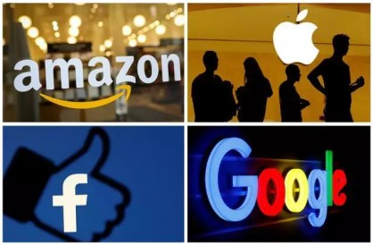 Apple, Amazon, Microsoft, Facebook 'lose' billions of dollars