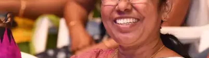 KK Shailaja, an inspiration for Kerala's fight against coronavirus ...