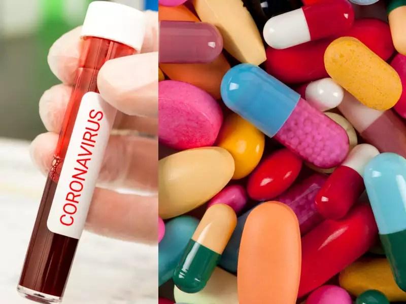 इंदौर: कोरोना के मरीजों पर इस्तेमाल होने वाली ये दवा, दवा के नतीजों से उम्मीद बढ़ी है!   indore – समाचार हिंदी में