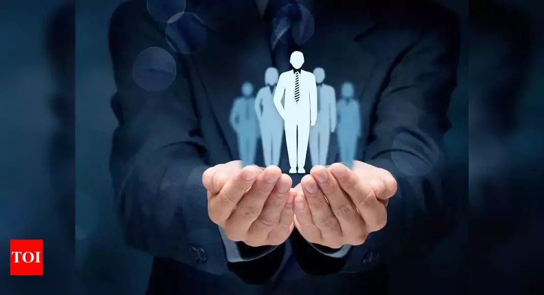 We're hiring: Cos placed over 200 top execs in 3 months – Times of India