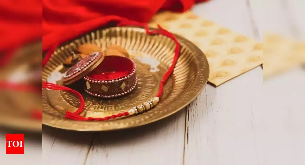 Why can only a sister tie rakhi to a brother? #BreakingStereotypes
