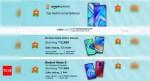 Tech :  Redmi Note 9 Pro Amazon Sale: Redmi Note 9 & Pro Series Flash Sale aujourd'hui  , avis