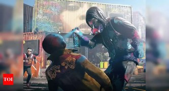 watch dogs legion:  Watch Dogs: Legion launched on PC, PS4, Xbox One, Google Stadia and next gen consoles - Times of India
