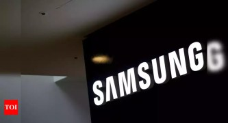 Samsung: We have been No. 1 for the past seven years - Times of India