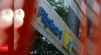 Flipkart quiz October 30, 2020: Get answers to these questions to win Flipkart super coins, discount vouchers and other gifts - Times of India