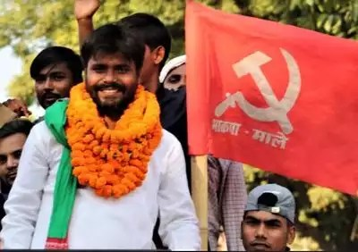 Ex-JNU student report card in Bihar polls: CPML, Cong win; BJP loses | India News - Times of India