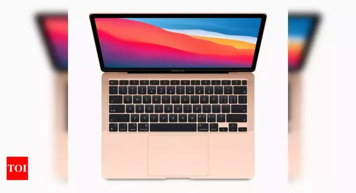 New M1 Apple MacBooks vs Intel MacBooks: The big difference – Times of India
