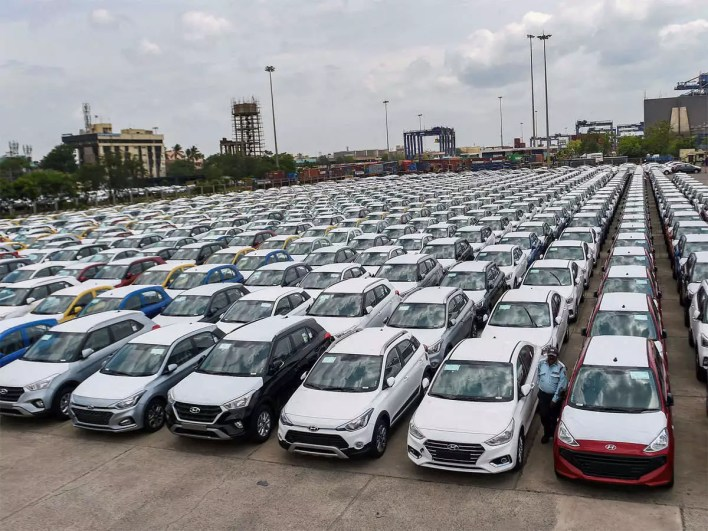 cars24: used auto e-portal cars24 vrooms to $1 billion valuation - times of india