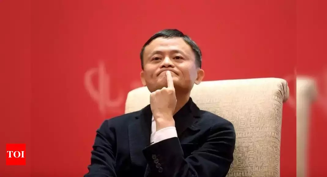 Jack Ma Alibaba Antitrust Fears Worsen China S Internet Sell Off Times Of India Timeslinks Com The following is a list of all the major press releases of alibaba group. jack ma alibaba antitrust fears worsen