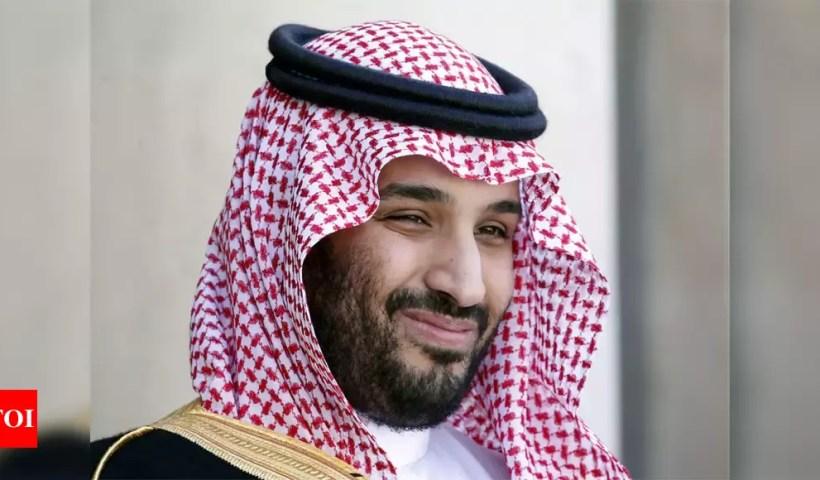 Joe Biden downgrades Saudi Crown Prince to 'recalibrate' ties – Times of India