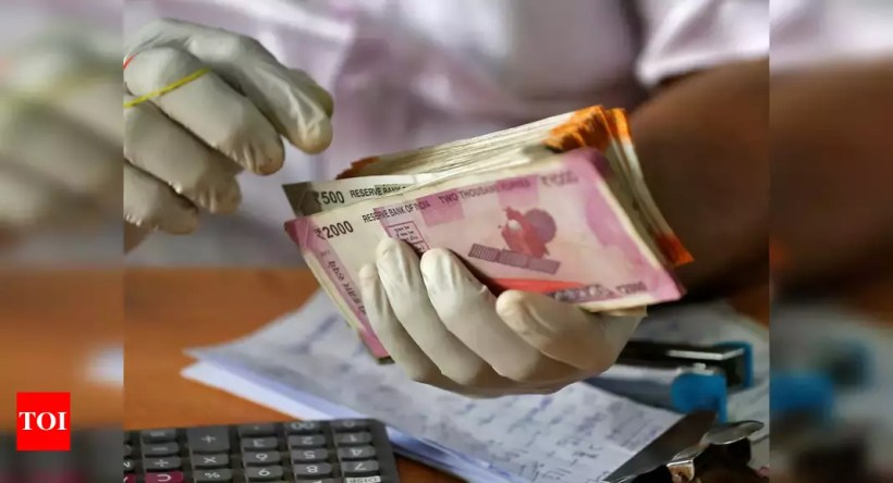 After plunging to 16-year low in H1, yields soar 31 bps post-budget: Report – Times of India