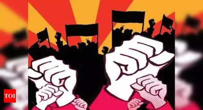 Bharat bandh tomorrow 2021: Traders across India to go on strike tomorrow | India Business News – Times of India