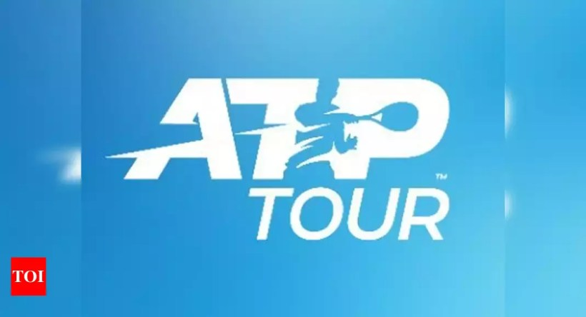 ATP extends rankings freeze, boosts prize money at smaller events   Tennis News – Times of India