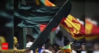 Sri Lanka revives virus-hit Bangladesh Test tour   Cricket News – Times of India