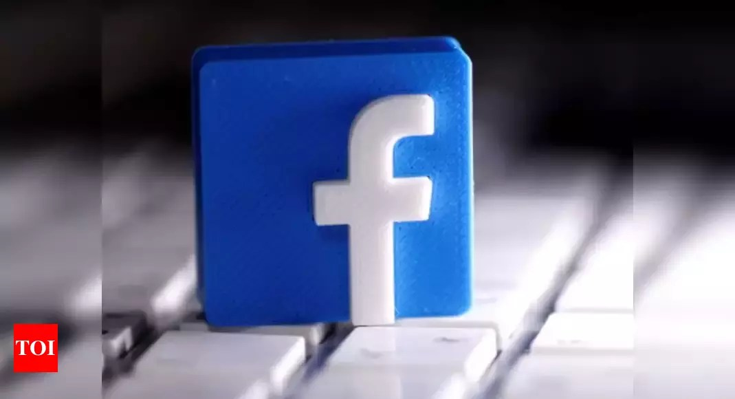 Among 53 crore Facebook users in 'data leak' are 61 lakh Indians – Times of India