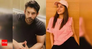 Sidharth Shukla stands up over his friend Shehnaaz Gill after the photographer questioned the quality of the video shot on his phone;  read his tweet