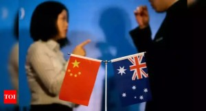 China warns of 'serious damage' to relations as Australia cancels BRI deal