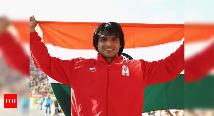 Neeraj Chopra and Co's Turkey training cum competition trip suspended due to 14-day hard quarantine   More sports News – Times of India -India News Cart