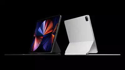 The new iPad Pro may not work with the old Magic Keyboard – Times of India