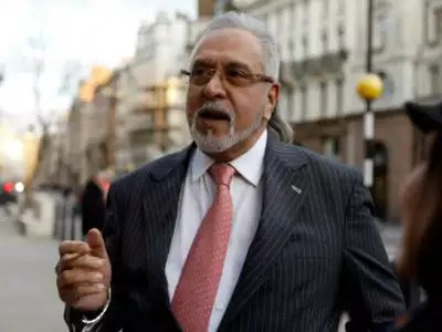 Vijay Mallya says money he owes Indian banks is 'public money' so he cannot be made bankrupt – Times of India