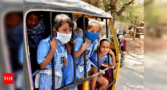 Summer holidays for Telangana schools and junior colleges from April 27 - Times of India   Latest News Live   Find the all top headlines, breaking news for free online April 25, 2021