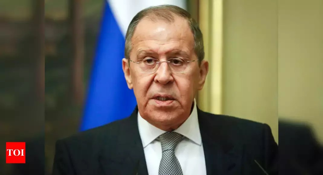 Russia rejects Ukraine's push to revise 2015 peace deal – Times of India