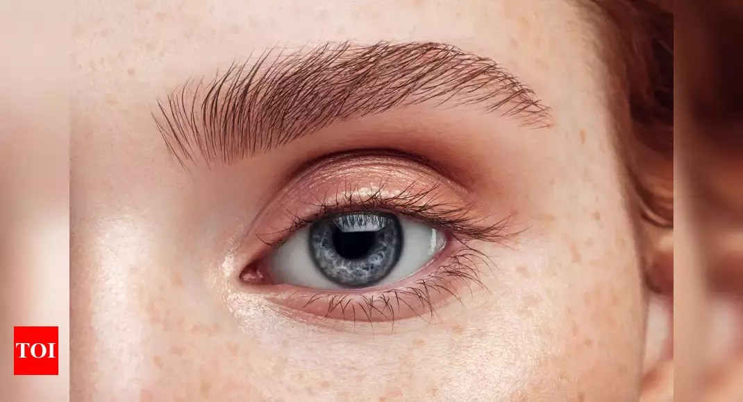 5 hacks to get those twinkling eyes – Times of India