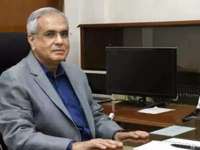 Vaccination for 50% people key to economy revival: Niti Aayog – Times of India