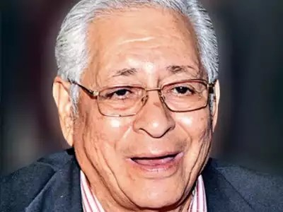 A convivial soul, Soli lived a full life & enjoyed every moment of it | India News 2