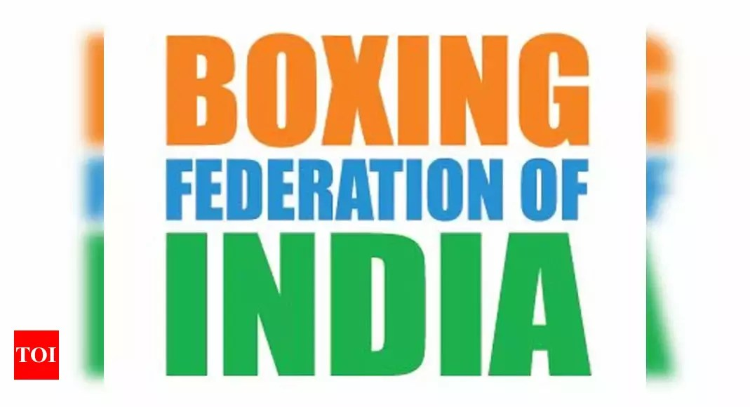 Boxing federation of India wary of sending team for Dubai Asian meet   Boxing News – Times of India
