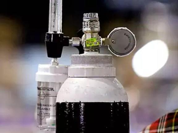 उमरेड में नया ऑक्सीजन सिलेंडर निर्माण संयंत्र