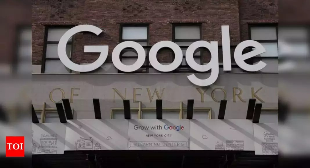 Explainer: France forces Google to change its ad business model – Times of India