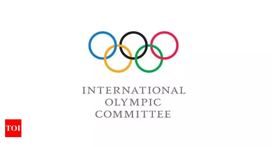 IOC executive board proposes Brisbane as hosts of 2032 Olympics   More sports News – Times of India
